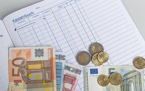 Haushaltsbücher