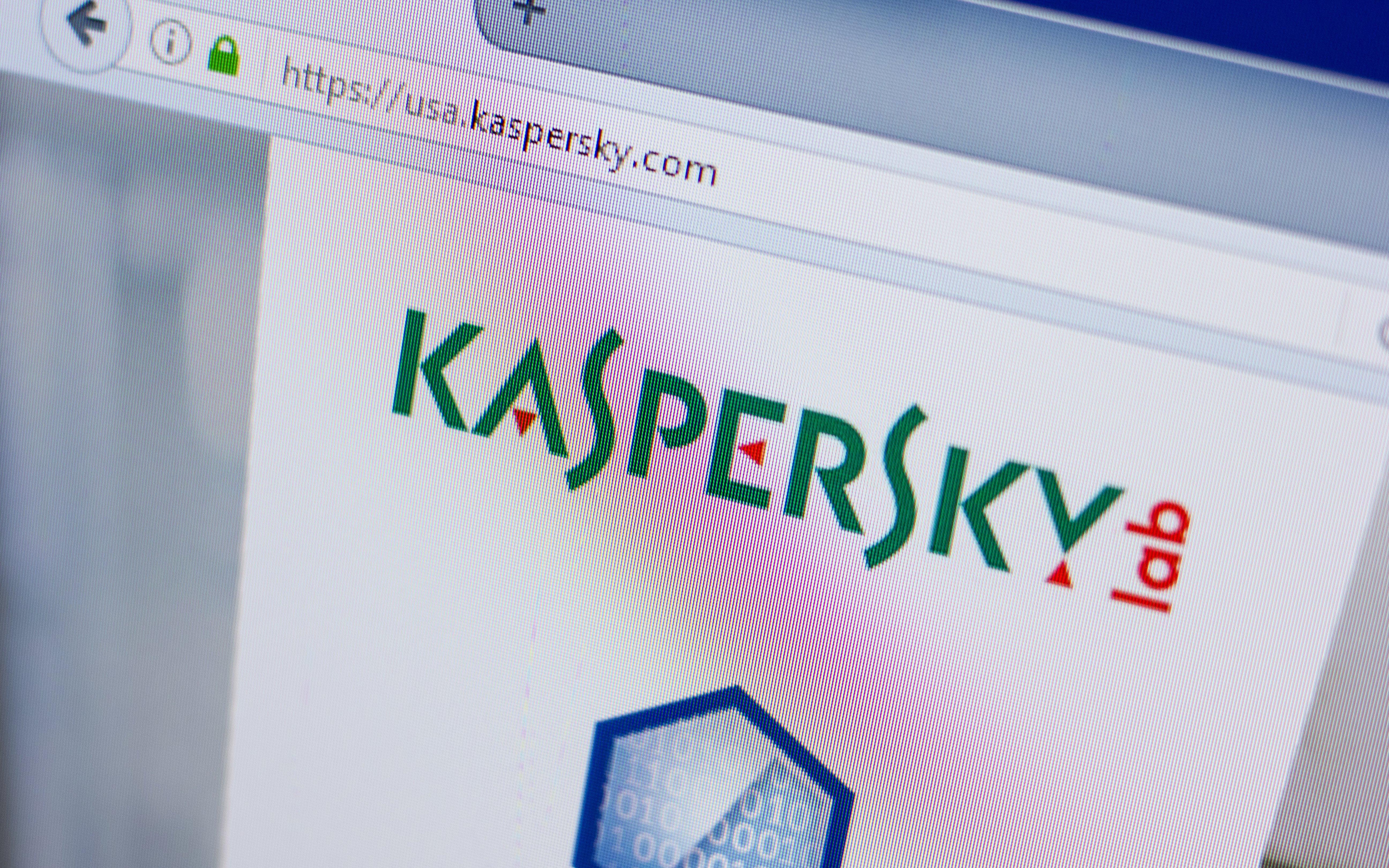 Kostenlos herunterladen kaspersky Kaspersky Free