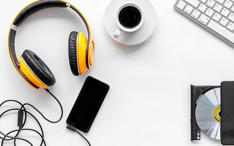 Smartphone einrichten: Anleitungen für Android und iOS