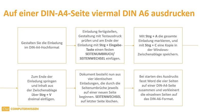 Postkarten Selber Drucken Vorlage Word 16 0